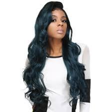 <b>Human Hair</b> Blend <b>Lace Wigs</b> - SamsBeauty