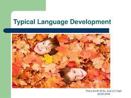 PPT - Facilitating spoken language development in the regular classroom  PowerPoint Presentation - ID:686460