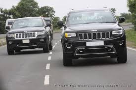 new car launches for 2014 in indiaJeep India to get USD 280 million facility at Ranjangaon