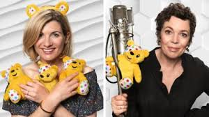 Children In Need Boss Saddened By Charity Albums Chart