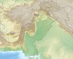 kashmir earthquake 2005 kashmir earthquake is located in