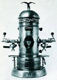 La pavoni stradivari electric coffee machine. A Short History Of The Italian Espresso Perfect Daily Grind