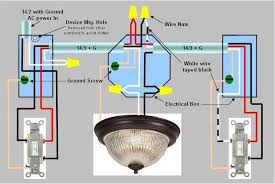wiring diagram 3 way switch power at light images way light way light switch power feed via the two lights simple home electrical wiring diagrams sodzeecom way switch 4 wiring diagram jpg pictures