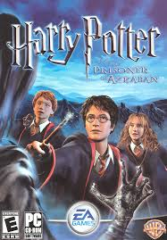 harry potter and the prisoner of azkaban video game harry  harry potter and the prisoner of azkaban video game
