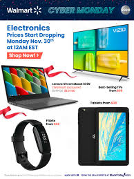 Walmart Cyber Monday 2020 - Ad & Deals ...