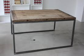 table industrielle. table industriel industrielle