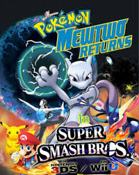 Ultimate fighters pass vol 2 dlc. Ssb Pokemon Movie Poster Parody Super Smash Brothers Know Your Meme