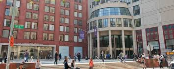 how to write the nyu stern supplement