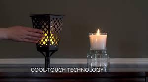 tiki lighting.  Lighting Dancing Tiki Light  Official Commercial For Lighting S