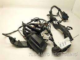 2014 infiniti q50 engine wire harness 240124ga0b used a grade junction city wire harness llc 2014 infiniti q50 engine wire harness 240124ga0b engine main room harness