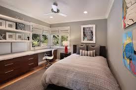 Minimalist Teenage Bedroom Ideas