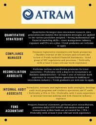Atr Asset Management Linkedin