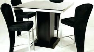 modern counter height table. Modern Counter Table Height Dining Designs Intended For Decor T