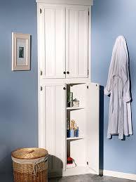 bathroom corner storage cabinets. Adorable Bathroom Corner Linen Cabinet On The 25 Best At Tall Storage Cabinets