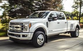 2018 Ford F 450 Super Duty Overview Cargurus How Heavy Is A Ford ...
