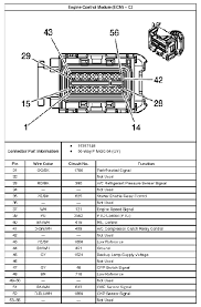 lly ecm pinout chevy and gmc duramax diesel forum c3