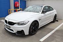 bmw 4 series f32 bmw m4 coupe