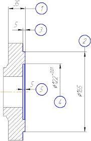 Реферат Проектирование станочного приспособления для токарной  Проектирование станочного приспособления для токарной операции технологического процесса изготовления детали amp quot Планшайба amp