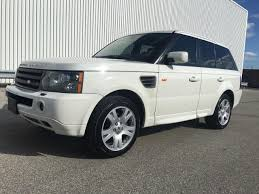 New and Used Land Rover Range Rovers in Mississauga, ON | Carpages.ca