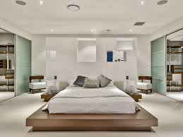 Modern And Luxurious Bedroom Interior Design Is Inspiring