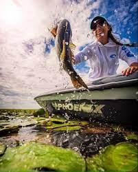 Melinda Hays - The Bass Fishing Hall Of Fame