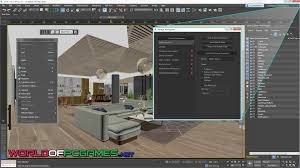 Autodesk 3DS Max 2018 Free Download