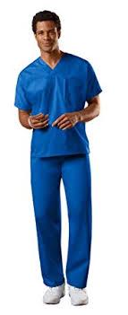 Cherokee Uniforms Authentic Workwear Unisex Scrub Set