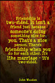 Quotes About One Sided Friendship Simple 48 One Sided Friendship Quotes