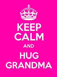 How To Make A Keep Calm Poster Keep Calm Posters Grandma Ideas