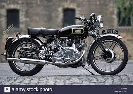 vincent rapide motorcycle