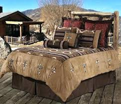 country bedding sets queen rustic king size comforter the best