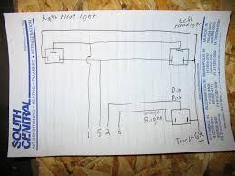 snoway light wiring help plowsite 1 jpg