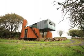 Grand Designs Container House Ireland Stormer Designs Belfast A Kitchen For A Grand Designs Home