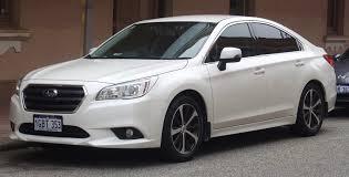 Subaru Legacy Wikipedia