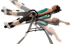 the benefits of inversion therapy