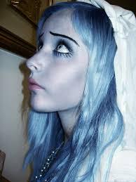 emily corpse bride makeup better site no tutorial tho