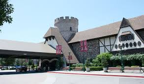 find out why this castle themed hotel near disneyland in anaheim is perfect for your
