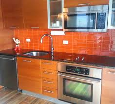 orange glass tile backsplash kitchen adorable glass what color grout to use  with full size of . orange glass tile backsplash ...