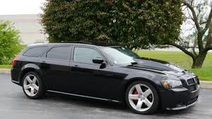 2007 Dodge Magnum SRT8 for sale near Alsip, Illinois 60803 ...