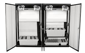 Hydroponic Grow Cabinet Supertrinity Hps Grow Cabinet Supercloset