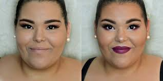 cheek contour before and after. madam gupshup forums. contouring before and after cheek contour indian makeup beauty blog