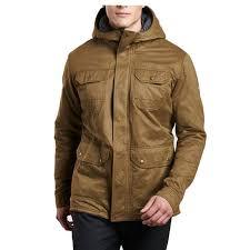 men s fleece lined kollusion jacket item 1123 dkk f18