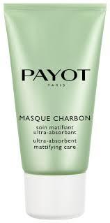 Payot Pâte Grise Masque Charbon <b>Очищающая</b> и матирующая ...