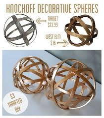 Decorative Sphere Balls Amazing Oh No Home Is Where The Love Is Pinterest Metals Craft And Crafty