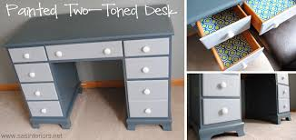 two tone furniture painting. Save Two Tone Furniture Painting