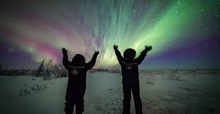 Northern Lights Book Pdf Download Northern Lights Tour Churchill Arctic Adventures