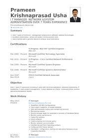 It Manager Resume Samples Visualcv Resume Samples Database