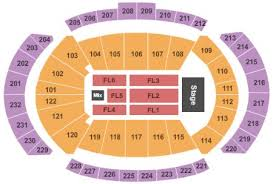 Sprint Center Seating Chart Travis Scott Sprint Center Tickets And Sprint Center Seating Chart Buy