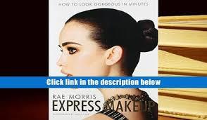 free express makeup rae morris for kindle ultimate eye makeup guide pdf makeup vidalondon