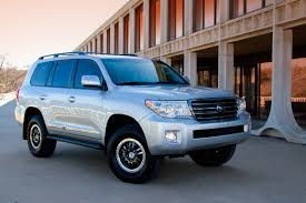 2007 Toyota Land cruiser 200 – pictures, information and specs ...